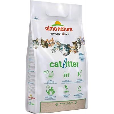 Almo Nature Cat Litter - 2,27 kg