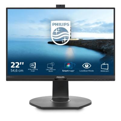 Philips B Line LCD monitor with PowerSensor 221B7QPJKEB/00