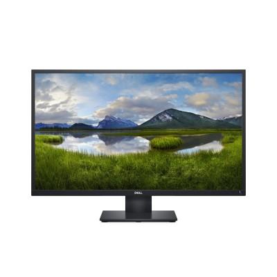 "DELL E Series E2720HS 68.6 cm (27"") 1920 x 1080 pixels Full HD LCD Black"