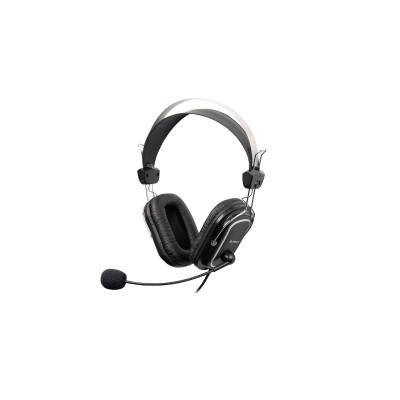A4Tech EVO Vhead 50 Headset Head-band Black
