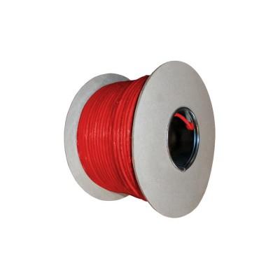 Alantec KIU5LINKA100R networking cable 100 m Cat5e U/UTP (UTP) Red