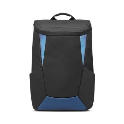 "Lenovo GX40Z24050 notebook case 39.6 cm (15.6"") Backpack Black, Blue"