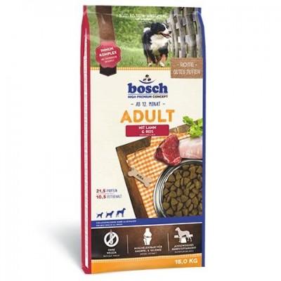 Bosch 01030 Adult Lamb & Rice 3kg