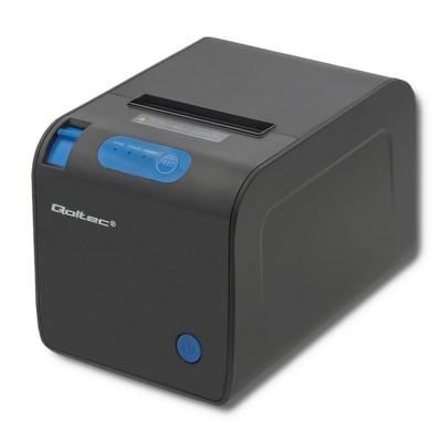 Qoltec 50246 Receipt printer | thermal | max. 72 mm
