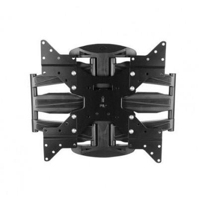 "4World 10094 TV mount 127 cm (50"") Black"