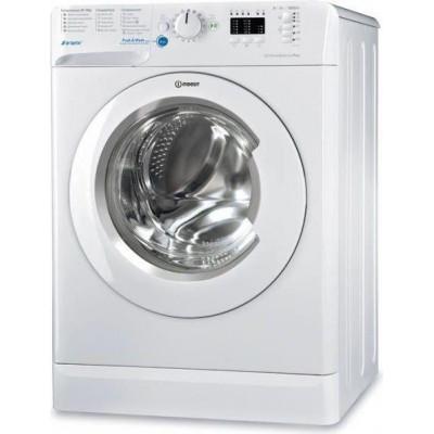 Washing Machine INDESIT BWUA 51052X W PL