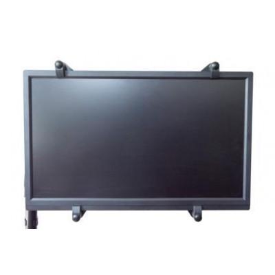"""Digitus DA-90347 monitor mount / stand 76.2 cm (30"""") Black"""