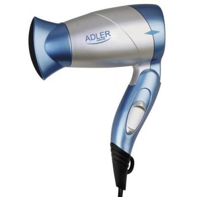 Adler AD 223 bl Blue,Silver 1300 W