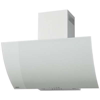 Akpo WK-4 Pasat Eco 320 m³/h Wall-mounted White