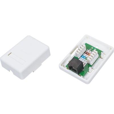 Alantec GN001 wire connector RJ45 White