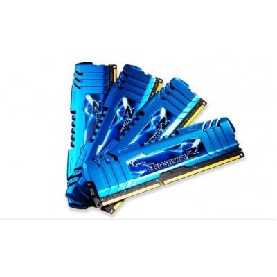 G.Skill 32GB DDR3-2400 memory module 2400 MHz