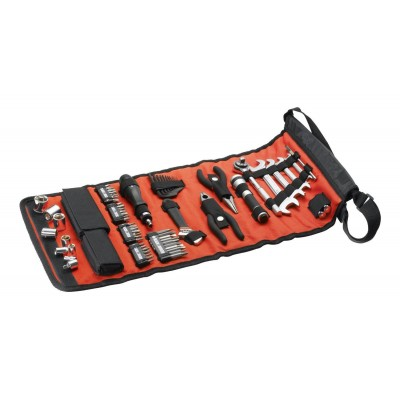 Black & Decker A7144-XJ mechanics tool set