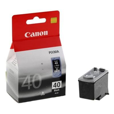 Canon PG-40 Original Black
