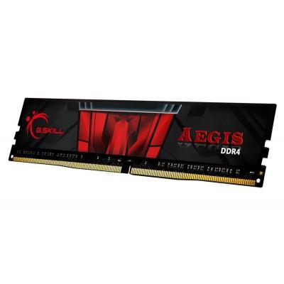 G.Skill Aegis F4-3200C16S-16GIS memory module 16 GB DDR4 3200 MHz