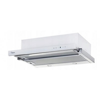 Akpo WK-4 Largo Eco 450 m³/h Wall-mounted Stainless steel