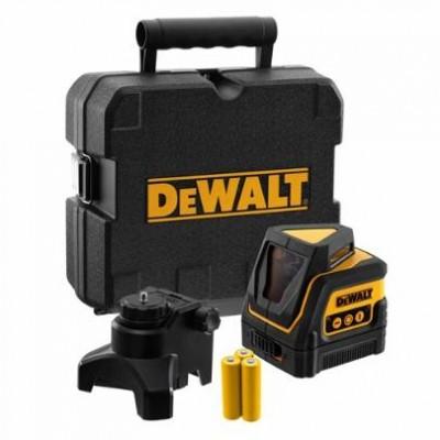 DeWALT 3DW0811-XJ Line level 30 m