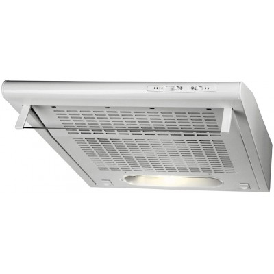 Amica OSC5112W cooker hood 184 m3/h White D