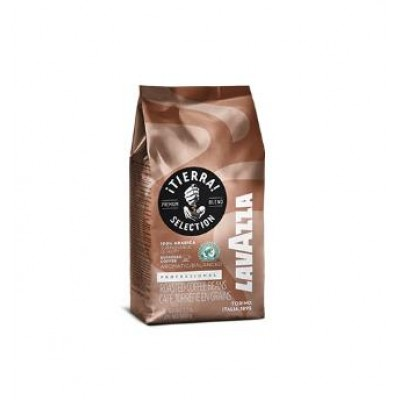 Lavazza ¡Tierra! Selection 1kg 2.2 lbs (1 kg)