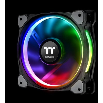 Thermaltake CL-F057-PL14SW-A computer cooling component Computer case Fan