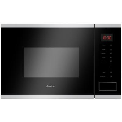 Amica TMI20AXX microwave Built-in Combination microwave 20 L 800 W Black