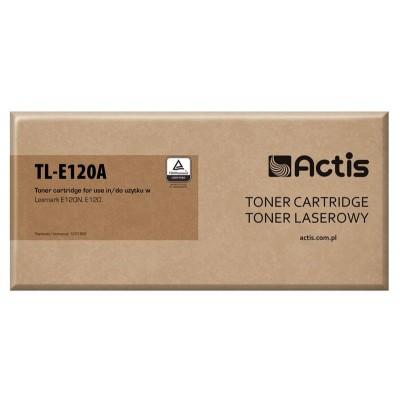 Actis TL-E120A toner Lexmark 12016SE New 100% [TL-E120N]