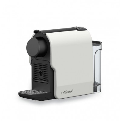 Coffee machine for capsules Maestro MR-415 White