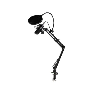 Tracer Microphone set Studio PRO Table microphone Black