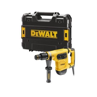 DeWALT D25481K-QS drill 530 RPM SDS Max 5.9 kg