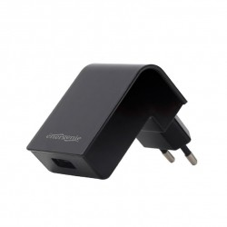 Gembird EG-UC2A-02 mobile device charger Indoor Black