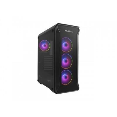 GENESIS CASE MIDI TOWER IRID 505 ARGB (USB 3.0)
