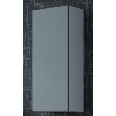 "Cama Cabinet VIGO ""90"" full 90/35/32 white/grey gloss"