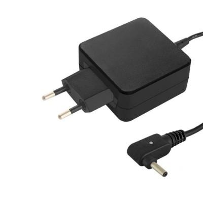 Qoltec 50066.40W power adapter/inverter Indoor Black