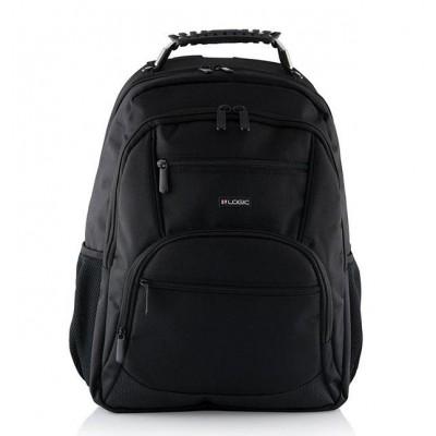 Logic EASY 2 backpack Nylon Black