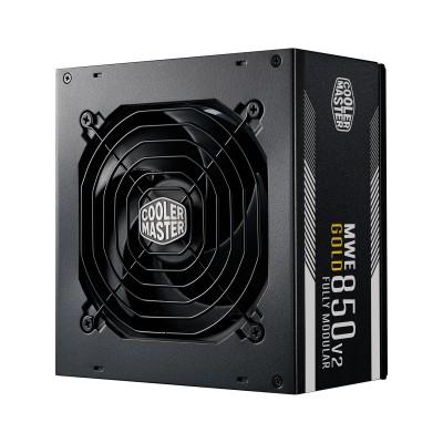 Cooler Master MPE-8501-AFAAG-EU power supply unit 850 W 24-pin ATX ATX Black