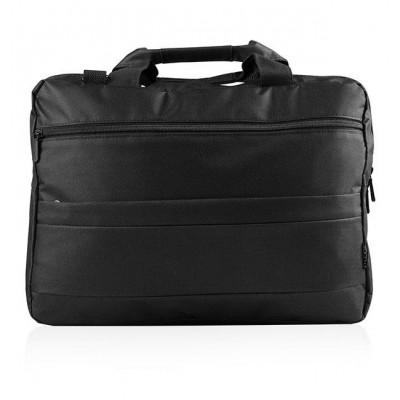 """Logic BASE 15 notebook case 39.6 cm (15.6"""") Backpack Black"""