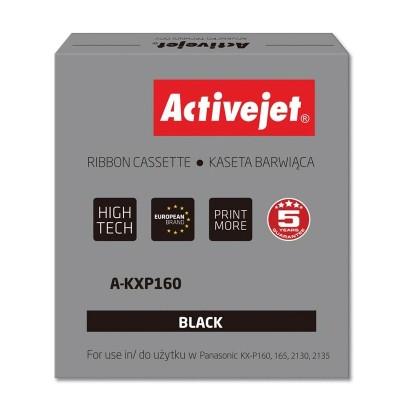 Activejet A-KXP160 printer ribbons replacement Panasonic KXP160