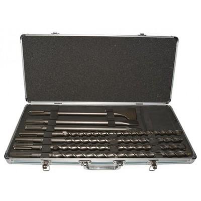 Makita D-42494 drill bit Drill bit set 7 pc(s)