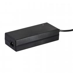 Akyga AK-ND-52 power adapter/inverter Indoor 120 W Black