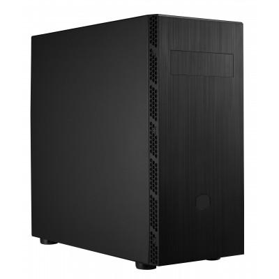 Cooler Master MasterBox MB600L V2 Midi Tower Black