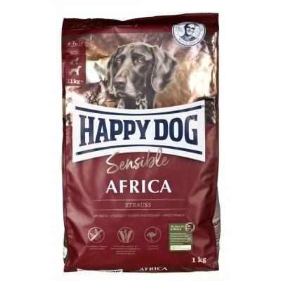 Happy Dog Supreme Sensible - Africa Adult 1 kg