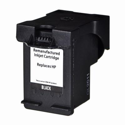 SUPERBULK ink HP 704 CN692 rem B-H704Bk, 18ml