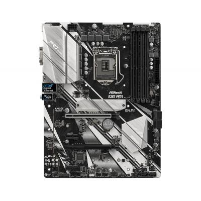 Asrock B365 Pro4 LGA 1151 (Socket H4) ATX Intel B365
