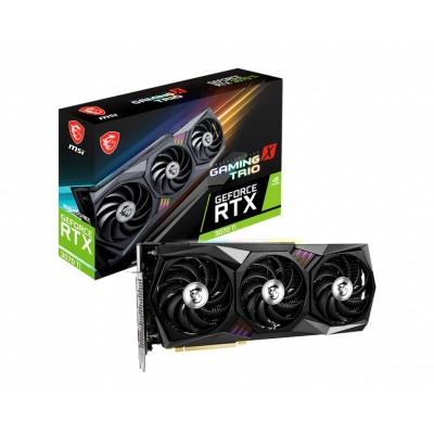 MSI GeForce RTX 3070 TI  GAMING X TRIO NVIDIA 8 GB GDDR6