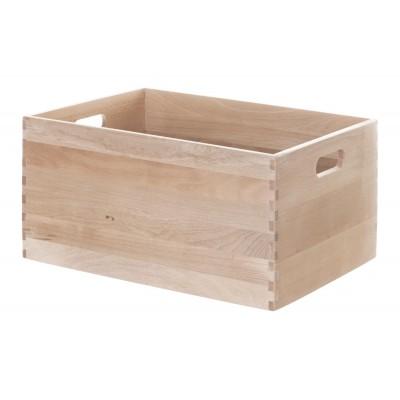 Kesper 69500 Storage box Wood Rectangular