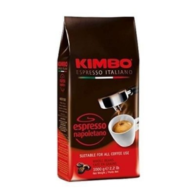 Kimbo Espresso Napoletano 1 kg