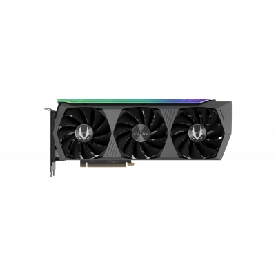 Zotac GAMING GeForce RTX 3080 AMP Holo LHR NVIDIA 10 GB GDDR6X