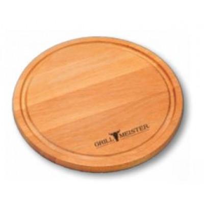 Kesper 85442 61 Serving platter Wood Round