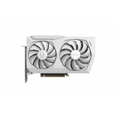 Zotac GAMING GeForce RTX 3060 AMP White Edition NVIDIA 12 GB GDDR6