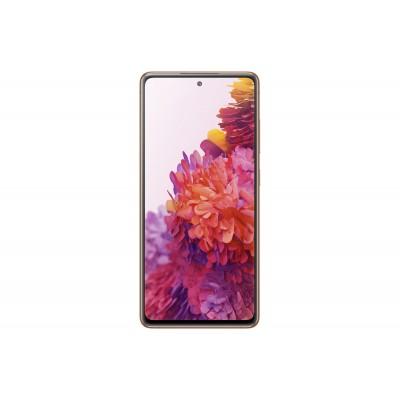 "Samsung Galaxy S20 FE 5G SM-G781B/DS 16.5 cm (6.5"") Dual SIM Android 10.0 USB Type-C 6 GB 128 GB 4500 mAh Orange"