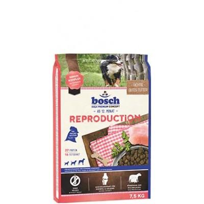 Bosch High Premium Concept Reproduction 7.5 kg Adult Poultry